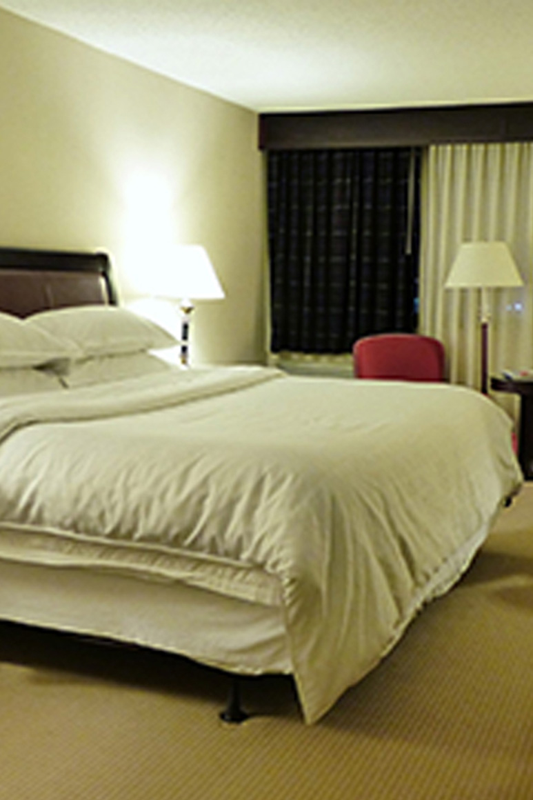 Select Rooms